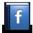 иконки book, facebook, фейсбук, книга,