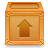 иконки crate, box, ящик, бокс, загрузка, upload,