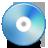 иконка disc, dvd, диск,
