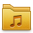иконки folder music, folder, папка, музыка,