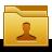 иконки folder user, folder, пользователь, папка,