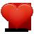 иконка heart, сердце,