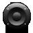 иконки Loud speaker, динамик,