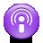 иконки podcast, подкаст,