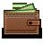 иконки wallet, кошелек, бумажник,