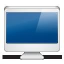 иконки imac, монитор, monitor,