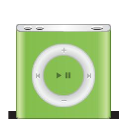 иконка ipod nano, плеер, ipod,