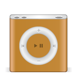 иконки ipod nano, плеер, ipod,