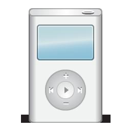 иконка плеер, ipod,
