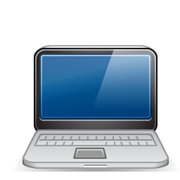 иконка macbook, mac book, ноутбук, макбук,