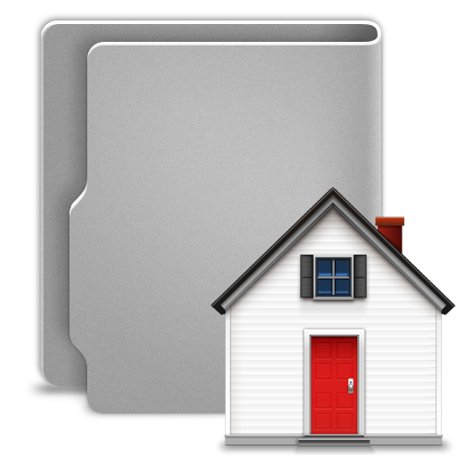 иконка home, folder, папка, дом,