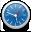 иконка clock, часы,