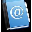 иконки address book, записная книжка, контакты, книга,