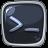 иконки terminal, emulator, терминал, эмулятор,