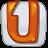 иконки ubuntuone,