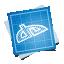 иконка blueprint, social, deviant, девиант,