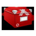 иконки  private, приватность, коробка, box,