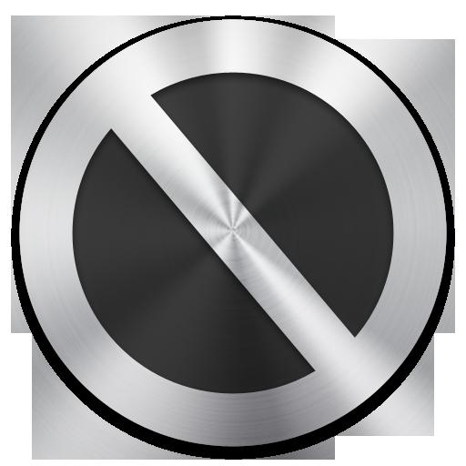 иконки block, заблокирован, заблокировать, запрет,