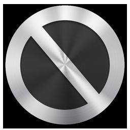иконка block, заблокирован, заблокировать, запрет,