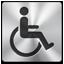 иконка disable, ограничение, инвалид,