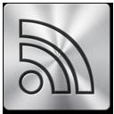 иконки RSS, лента,