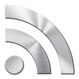 иконка RSS, лента,
