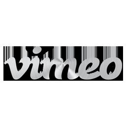 иконки vimeo,
