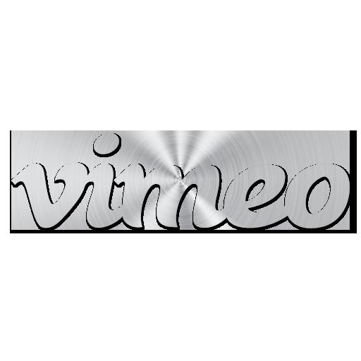 иконка vimeo,