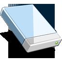 иконки external, внешний диск,