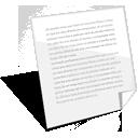 иконки текст, text, файл, документ,