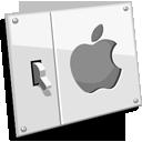 иконки выключатель, apple,