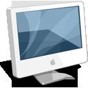 иконки my computer, мой компьютер, монитор, apple,
