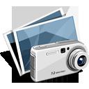 иконки image, capture, изображения, камера, фотоаппарат,