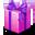 иконка box, подарки, подарок, gift,