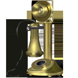 иконки messenger, телефон,