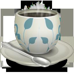 иконка java, ява, кружка, кофе, чай,
