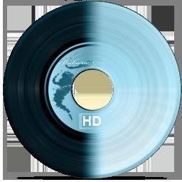 иконки HD, высокой четкости,
