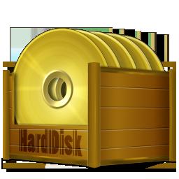 иконки HDD, коллекция дисков, диск, диски,