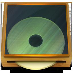 иконки externe, внешний диск,