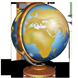 иконки  globe, глобус, земной шар, земля, планета,