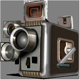 иконки видео камера, видеокамера,