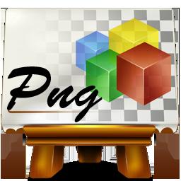 иконки fichiers png, png файлы,