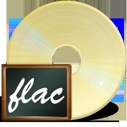 иконки fichiers flac, flac файлы,