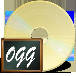 иконки fichiers ogg, ogg файлы,