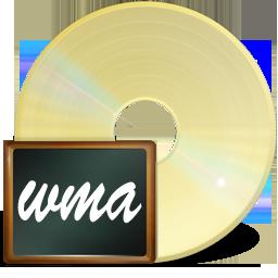 иконки fichiers wma, wma файлы,