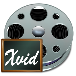 иконка fichiers xvid, xvid файлы,