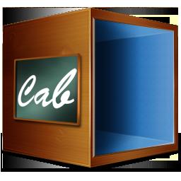 иконки cab архив, cab,