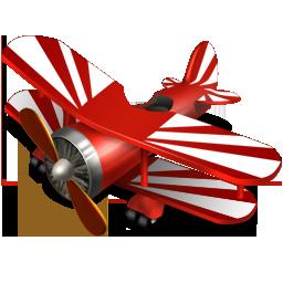 иконки avion, авиация, самолет, планер,