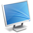 иконки мой компьютер, монитор, экран, monitor, дисплей, display,