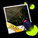 иконки bmp, изображение, формат, картинка,